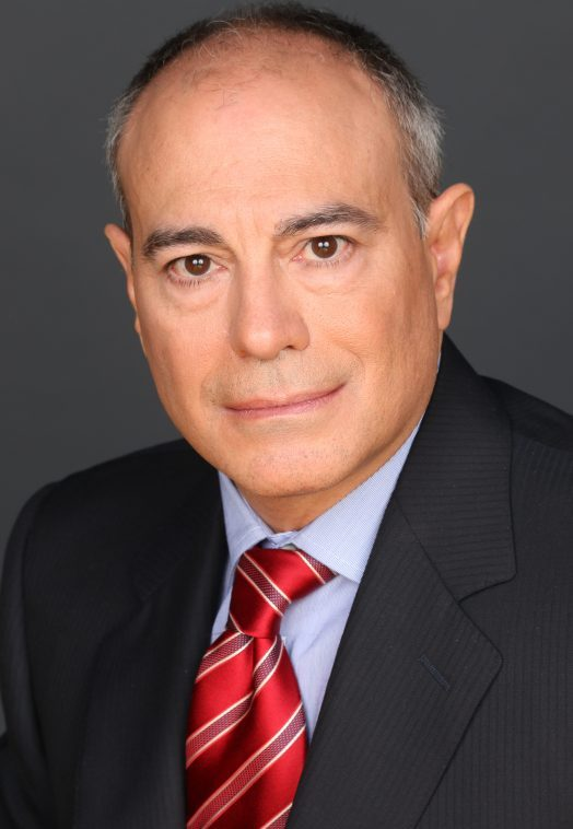 Mark A. Haddad